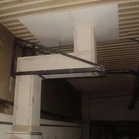Brandschutz Luftleitung selbstständig